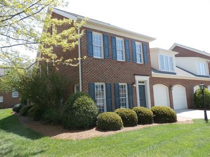 4702 Friars Lane Greensboro, NC MLS# 732941