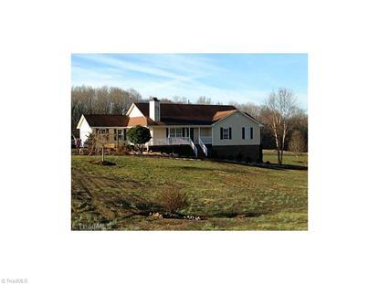 4634 Cornelius Road East Bend, NC MLS# 733613