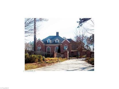 206 Acacia  Lexington, NC MLS# 733912