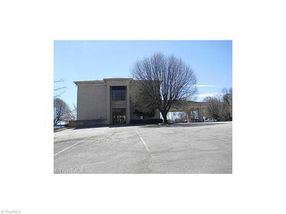 202 Turner Drive Reidsville, NC MLS# 734427