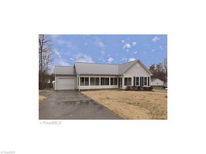 200 Browning Drive Thomasville, NC MLS# 734560