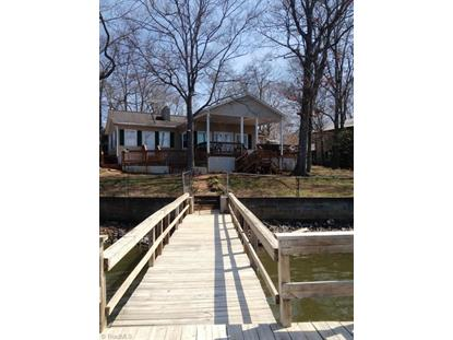 159 Dogwood Point  Lexington, NC MLS# 750254