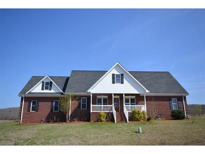2534 High Meadow Drive Asheboro, NC MLS# 750304