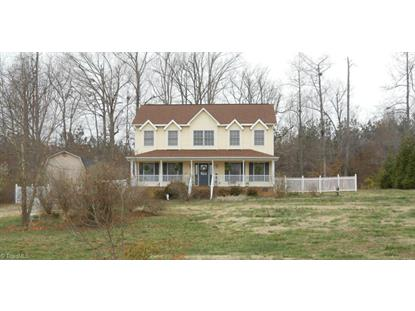 7112 Whitetail Drive Julian, NC MLS# 750619