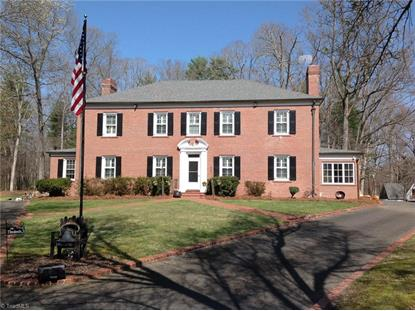 431 Old Springs Road Mount Airy, NC MLS# 750825