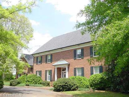 214 Short Towne Lane Mount Airy, NC MLS# 750860