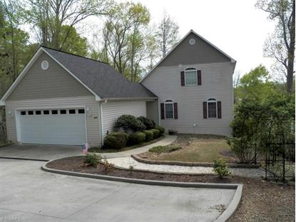 424 Mountain Harbor Drive Lexington, NC MLS# 752629
