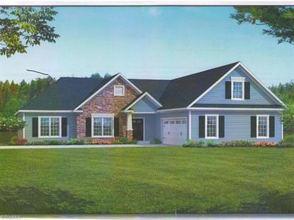 4003 Meadow Valley Drive  High Point, NC MLS# 754119