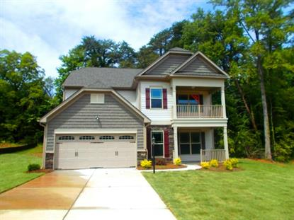 1813 Castle Gate Court High Point, NC MLS# 754124