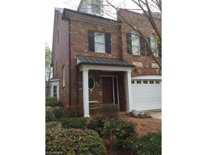 22 Waterline Drive Greensboro, NC MLS# 754321