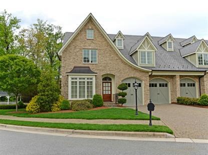 8 Granville Oaks Court Greensboro, NC MLS# 755302