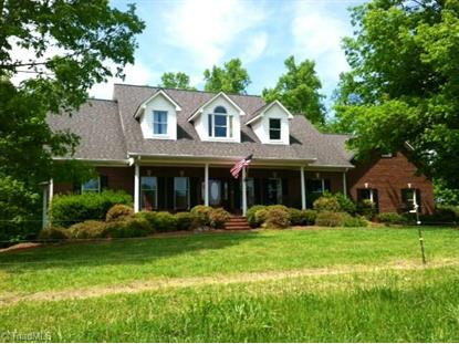 262 Queens Lane Lexington, NC MLS# 757293