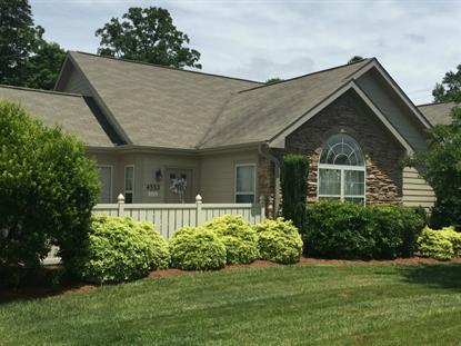 4332 Grassy Moss Drive Greensboro, NC MLS# 760128
