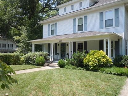 608 Parkway  High Point, NC MLS# 760171