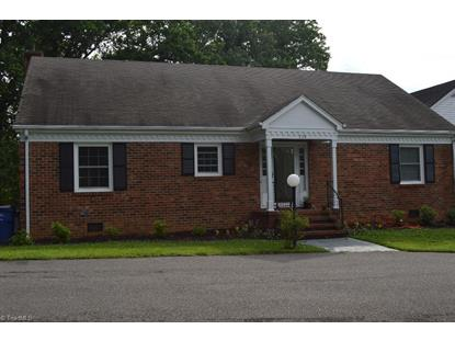 330 Cross Creek Drive Mount Airy, NC MLS# 761235
