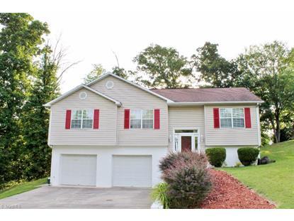 6 Hidden Hills Drive Thomasville, NC MLS# 761392