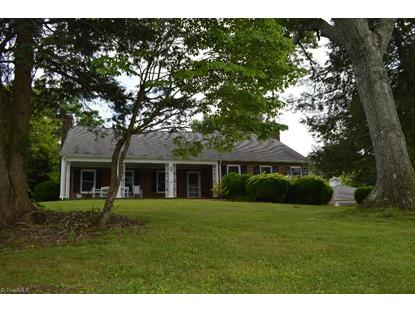 215 Old Greenhill Road Mount Airy, NC MLS# 761642