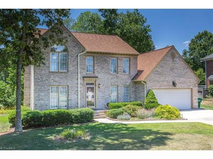 1412 Wisteria Court High Point, NC MLS# 762223