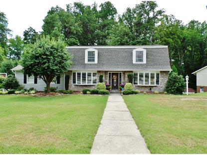 1009 Shenandoah Drive High Point, NC MLS# 762431