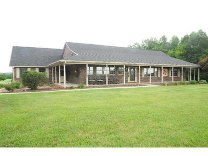 507 Oak Grove Church Road Mount Airy, NC MLS# 762544