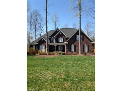 161 Bent Willow  Reidsville, NC MLS# 762765