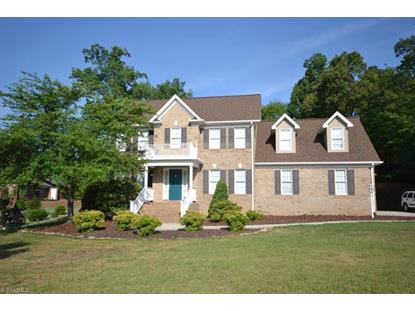 820 Anns Court Asheboro, NC MLS# 762800