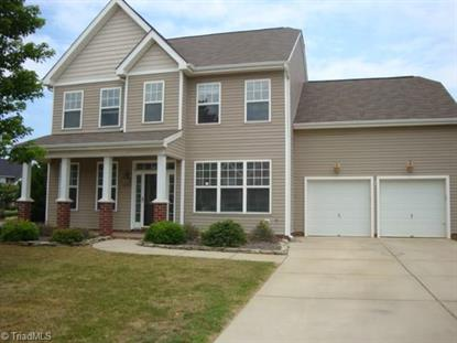 3105 Sycamore Point Trail High Point, NC MLS# 763137
