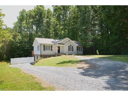 1531 Gopher Woods Road Asheboro, NC MLS# 763549