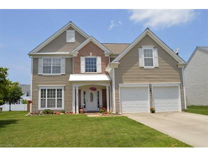 1455 Cantwell Court High Point, NC MLS# 764090
