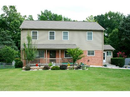106 Marywood Drive High Point, NC MLS# 764179