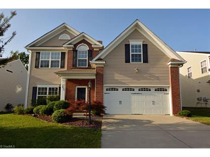 3457 Lilliefield Lane High Point, NC MLS# 764615