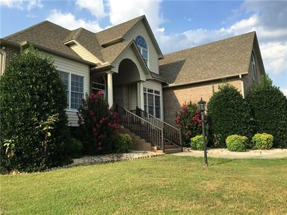 471 Wildflower Trail Lexington, NC MLS# 764814