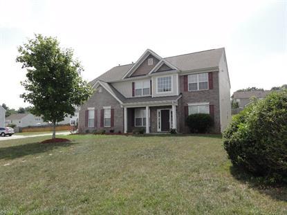 1356 Pondhaven Drive High Point, NC MLS# 764968