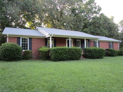 924 Overbrook Drive Thomasville, NC MLS# 765474
