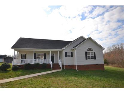 3004 Elderberry Court Asheboro, NC MLS# 765583