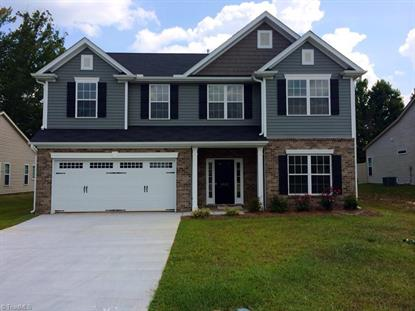 4009 Meadow Valley Drive High Point, NC MLS# 765912