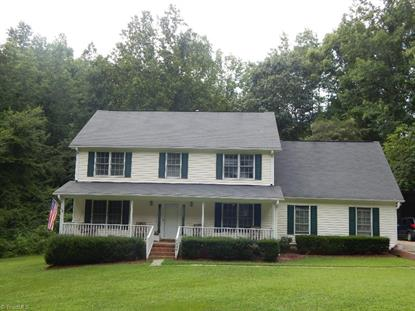 5506 Mayfield Drive Julian, NC MLS# 765978