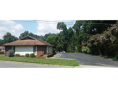 525 White Oak Street Asheboro, NC MLS# 766525