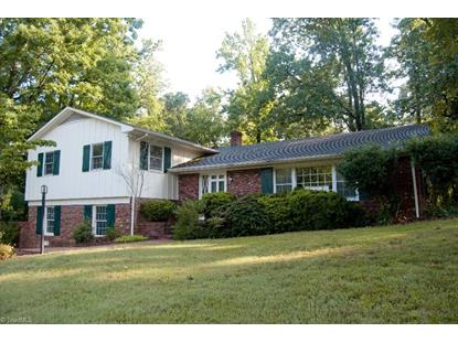 1010 Creekside Drive High Point, NC MLS# 766664