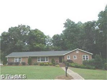 901 Croyden Street High Point, NC MLS# 766936