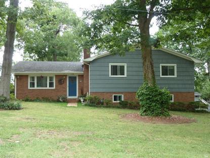108 CRESTVIEW Terrace Thomasville, NC MLS# 767549