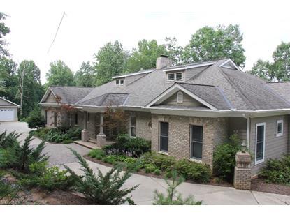 464 Cross Creek Drive Mount Airy, NC MLS# 767855