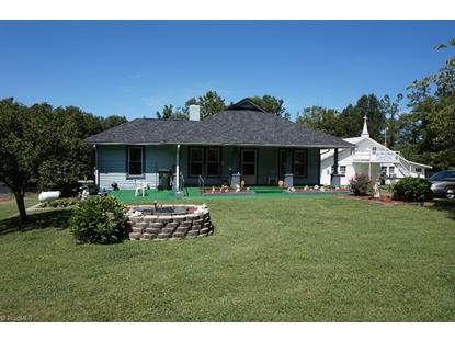 126 Old Fisher Ferry Road Thomasville, NC MLS# 768033