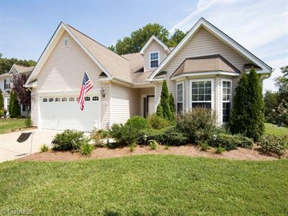 3116 Rock Pond Circle High Point, NC MLS# 768326