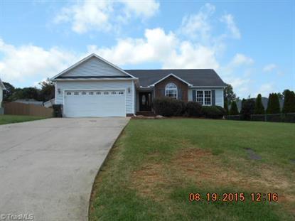 7 Eagle Drive Thomasville, NC MLS# 768794
