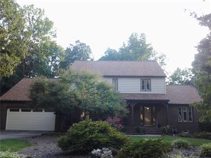 4505 Oak Hollow Drive High Point, NC MLS# 769085