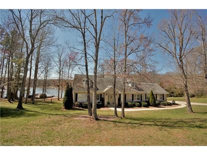 1335 Riverside Drive Lexington, NC MLS# 770649