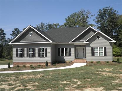 3748 Bachelor Creek Road Asheboro, NC MLS# 770664