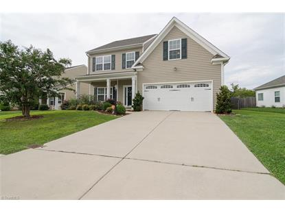 617 Piedmont Crossing Drive High Point, NC MLS# 771699