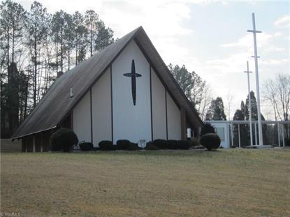13 Arbor Drive Lexington, NC MLS# 772492